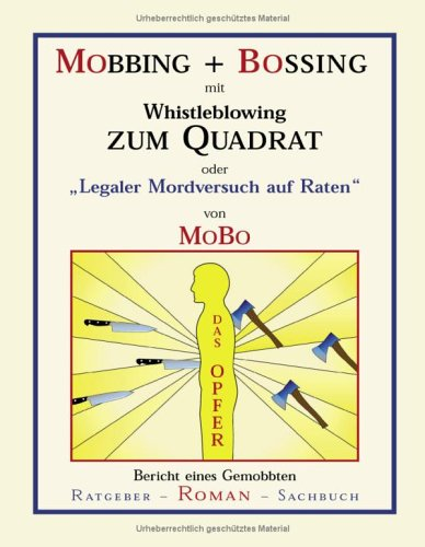 9783831107834: Mobbing und Bossing.
