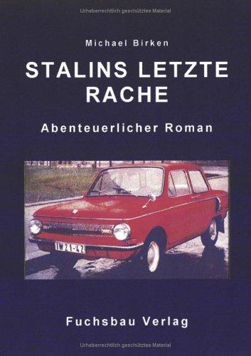 9783831112661: Stalins letzte Rache.
