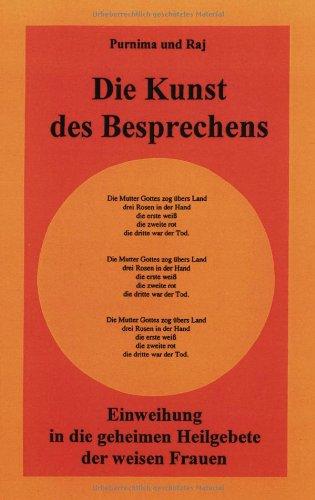 9783831113521: Die Kunst des Besprechens.