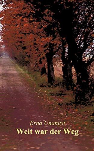 9783831115259: Weit War Der Weg (German Edition)