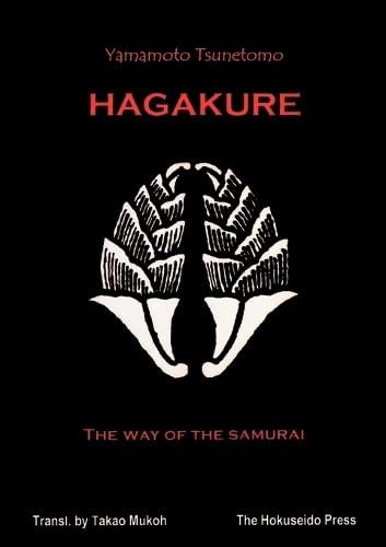9783831115303: Hagakure: The Way of the Samurai
