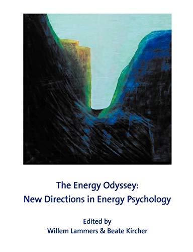 9783831120949: The Energy Odyssey
