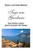 9783831121243: Tage am Gardasee.