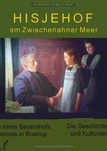 9783831122165: Hisjehof am Zwischenahner Meer.
