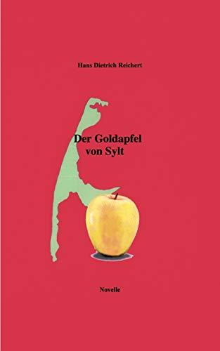 9783831122257: Der Goldapfel von Sylt
