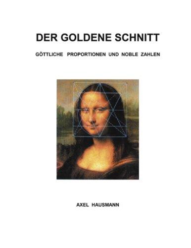 9783831124428: Der Goldene Schnitt
