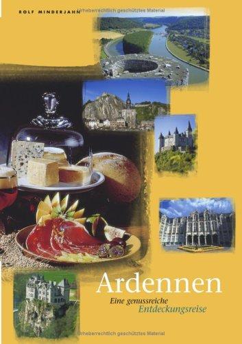 9783831126385: Ardennen