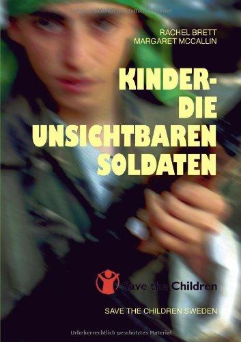 9783831126415: Kinder - Die Unsichtbaren Soldaten