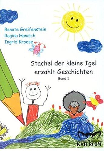 9783831126668: Stachel der kleine Igel erzählt Geschichten 1.