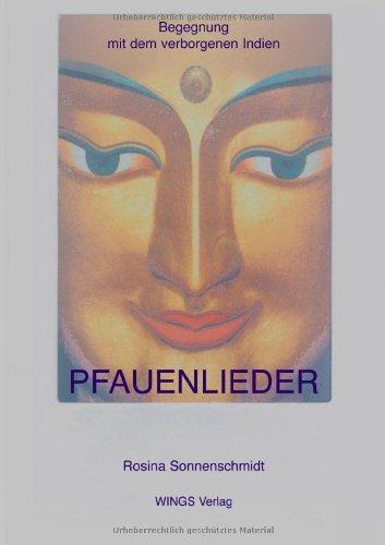 9783831128594: Pfauenlieder.