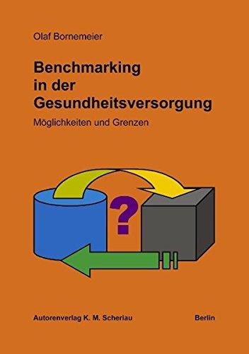 Benchmarking in der Gesundheitsversorgung: Olaf Bornemeier