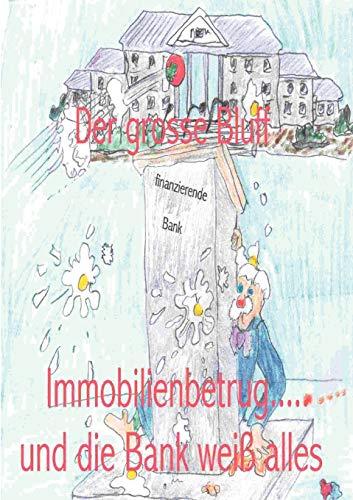 9783831134182: Der grosse Bluff (German Edition)