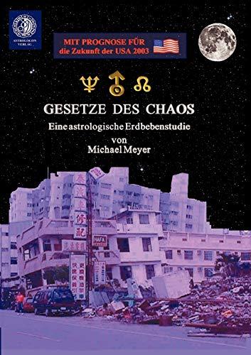 9783831135387: Gesetze des Chaos