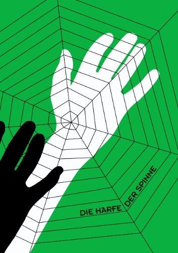 9783831135677: Die Harfe Der Spinne (German Edition)