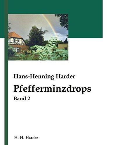 9783831136995: Pfefferminzdrops ( 2.Bände )
