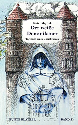 9783831137206: Der Wei E Dominikaner (German Edition)