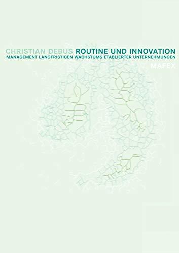 9783831140992: Routine und Innovation (German Edition)
