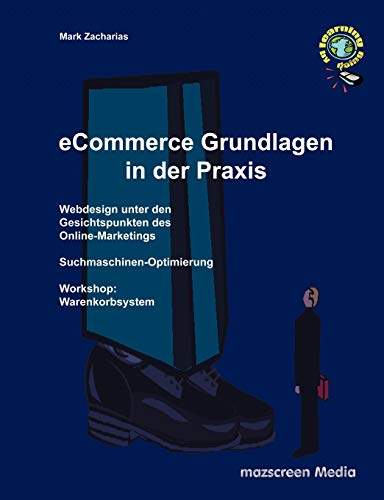 9783831141029: eCommerce Grundlagen in der Praxis (German Edition)