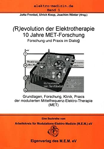 9783831141128: (R)evolution in der Elektrotherapie (German Edition)