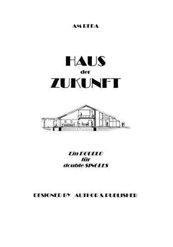 9783831143504: HAUS der ZUKUNFT