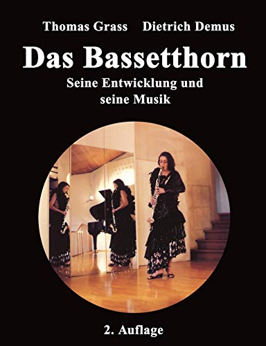 9783831144112: Das Bassetthorn