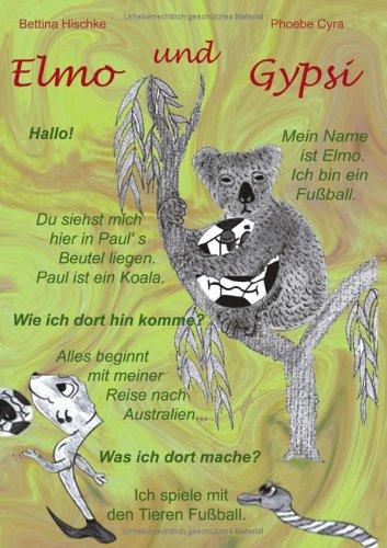9783831144280: Elmo und Gypsi