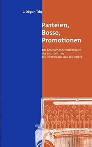 9783831145591: Parteien, Bosse, Promotionen.