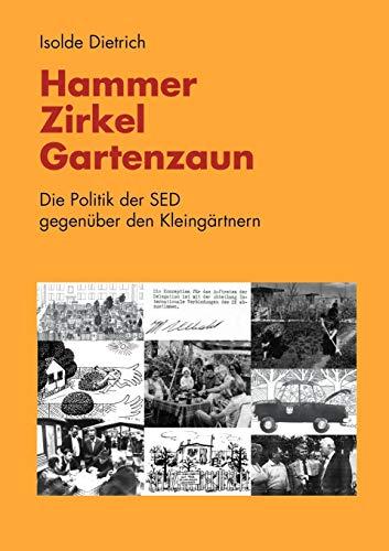 9783831146604: Hammer, Zirkel, Gartenzaun (German Edition)