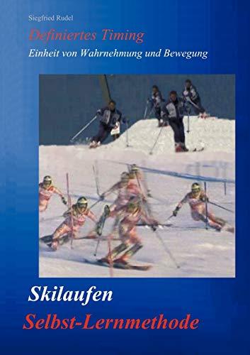 9783831148288: Skilaufen - Selbst-Lernmethode