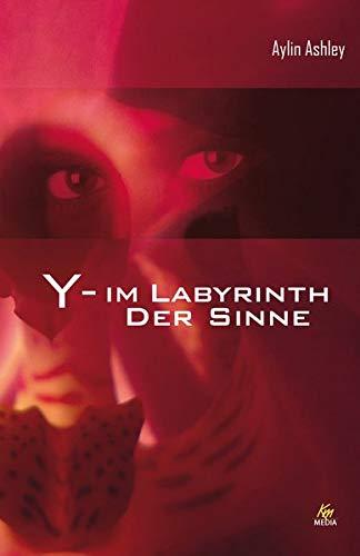 9783831204069: Y - Im Labyrinth der Sinne