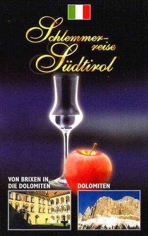 9783831218271: Schlemmerreise Südtirol 1-3 [3 Videos] [Alemania] [VHS]