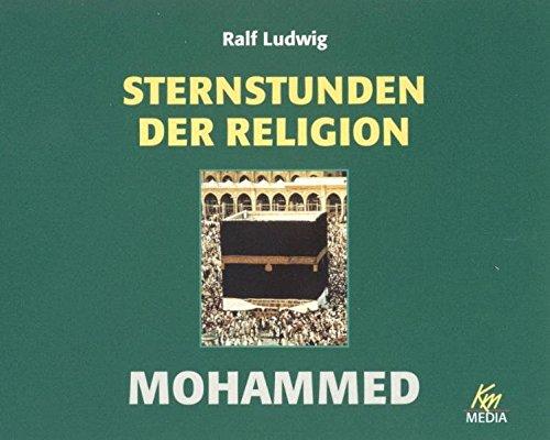 9783831262571: Sternstunden der Religion 04 - MOHAMMED