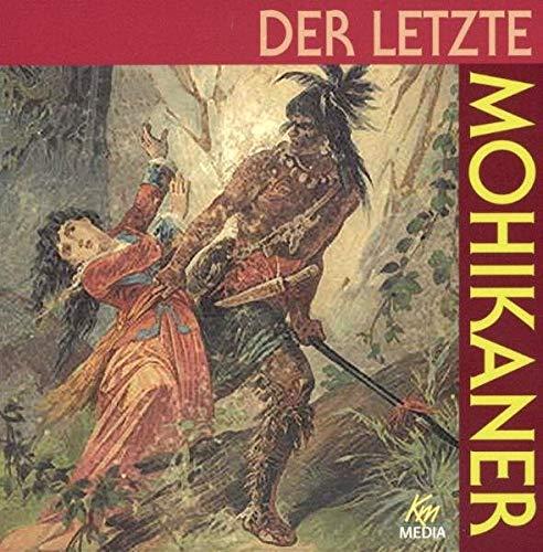 9783831263196: Der letzte Mohikaner (14 Audio-CDs in einer Geschenkbox)