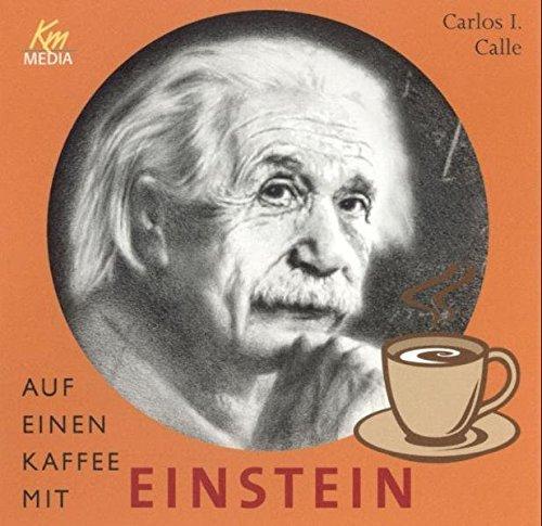9783831263783: Auf einen Kaffee mit Einstein