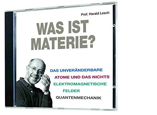 9783831264858: Was ist Materie?: Das Unveränderbare, Atome und das Nichts, Elektromagnetische Felder, Quantenmechanik