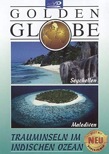 9783831265763: Golden Globe - Traumreise im Indischen Ozean [Alemania] [DVD]