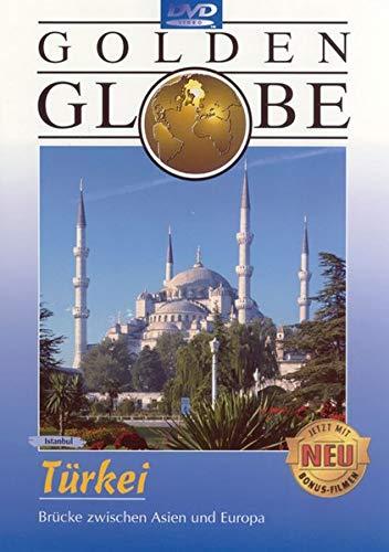 9783831266333: Türkei - Golden Globe [Alemania] [DVD]