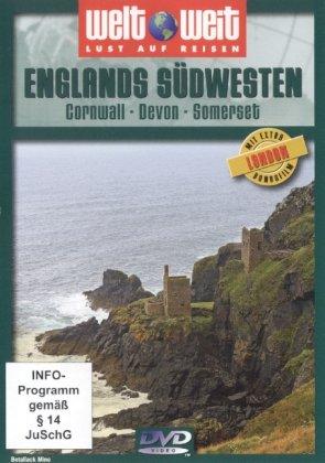 Englands Südwesten - Jörg Ludäscher