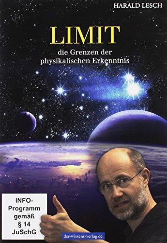 Limit: Harald Lesch