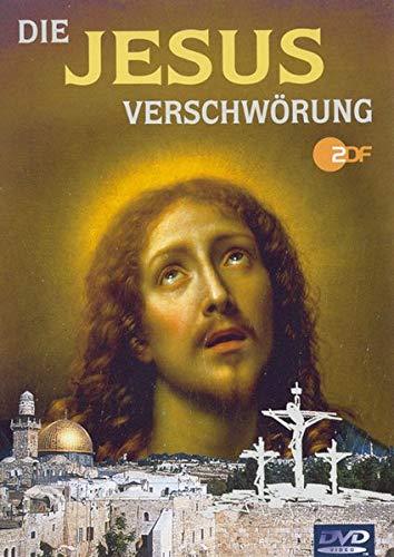 9783831288670: Die Jesus Verschwörung [Alemania] [DVD]
