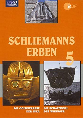 9783831288724: Schliemanns Erben - Teil 5 [Alemania] [DVD]