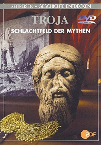 9783831288915: Troja - Schlachtfeld der Mythen [Alemania] [DVD]