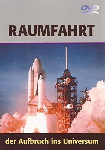 9783831289516: Raumfahrt - Der Aufbruch ins Universum [Alemania] [DVD]