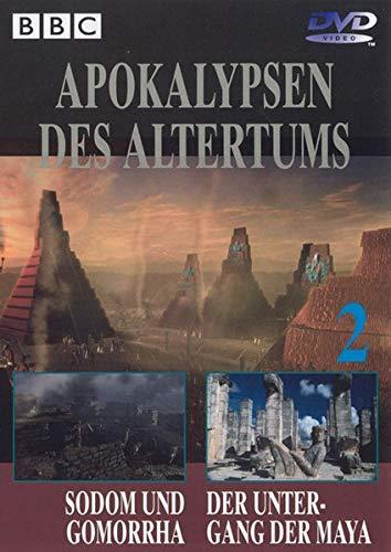 9783831289936: Apokalypsen des Altertums 2 [Alemania] [DVD]