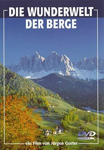 9783831290048: Die Wunderwelt der Berge