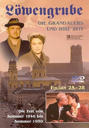 9783831290147: Löwengrube, Die Grandauers und ihre Zeit - Teil 07: Die Zeit von 1946 - 1950 (Folge 25-28) [Alemania] [DVD]