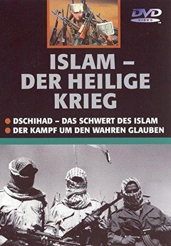 9783831291809: Islam-Dschihad/der Kampf U.d.Glauben [Import allemand]