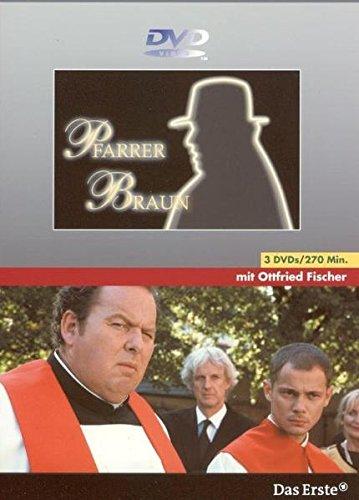 9783831291977: Pfarrer Braun: Box-Set 2 [Alemania] [DVD]