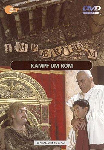 9783831292202: Imperium - Teil 1 - Kampf Um Rom [Import allemand]