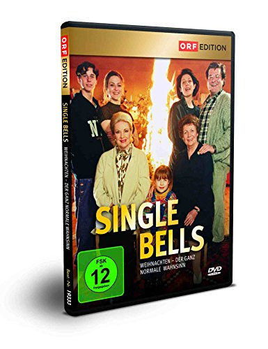 9783831293339: Single Bells - Weihnachten, der ganz normale Wahnsinn (Region 2, NON-US-Format)